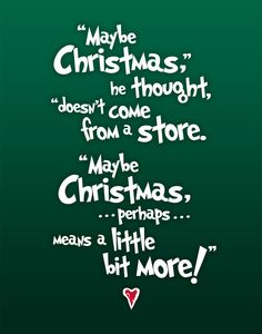holiday quotes from favorite christmas stories