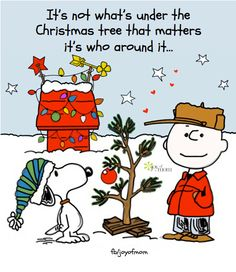 Holiday quotes from fave Christmas stories
