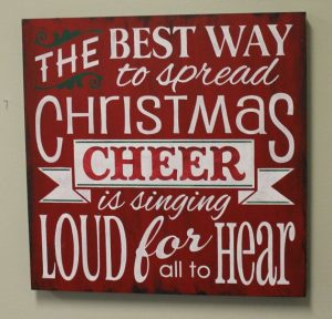 Christmas Stories and holiday quotes from elf