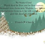 Holiday quote from our favorite Christmas stories
