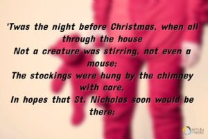 Holiday quotes from Christmas Stories