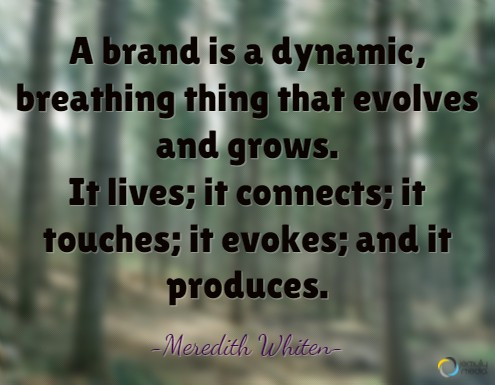 how to build a brand quote from MW