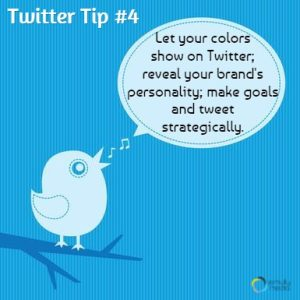 how to use twitter for business tip 4