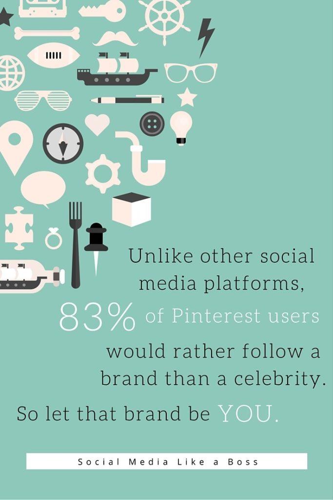 social media tips - pinterest