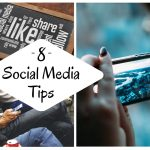 8 social media tips - 8 social media tips from the Jemully team so you can post #likeaboss. Also, we might quote Vanilla Ice.