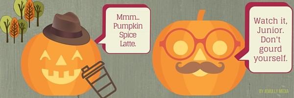 pumpkin spice latte marketing lessons