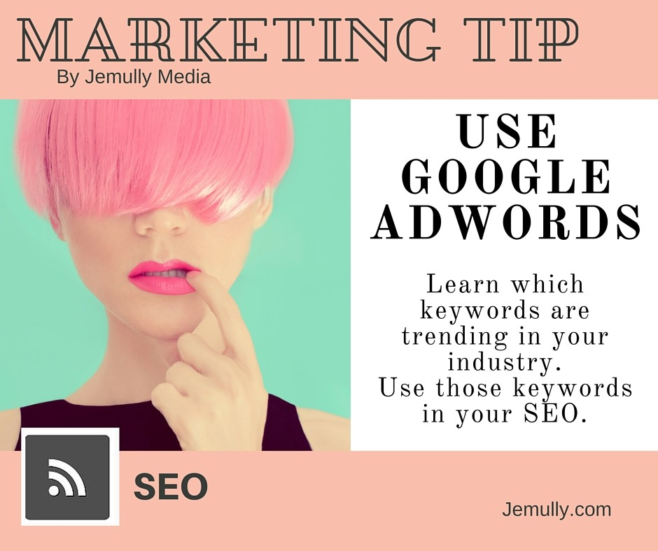 seo technique marketing tip from jemully media