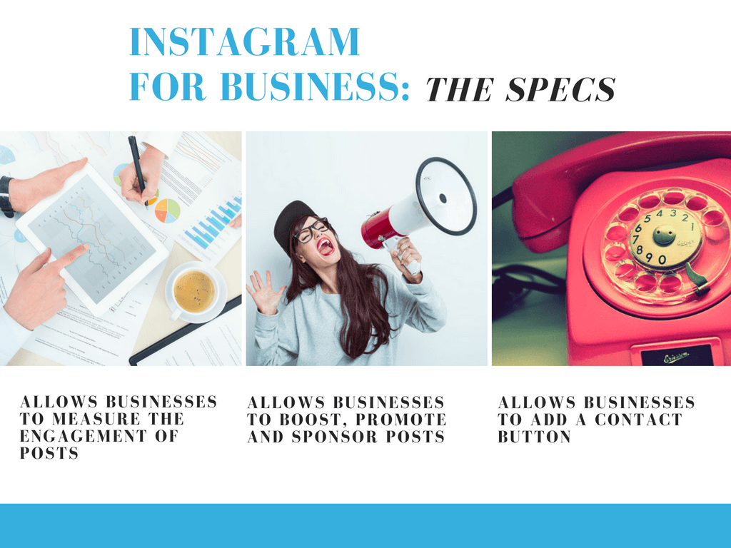 More Than Just Selfies: Using Instagram For Business - Jemully Media