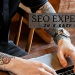 SEO expertise in 5 easy steps
