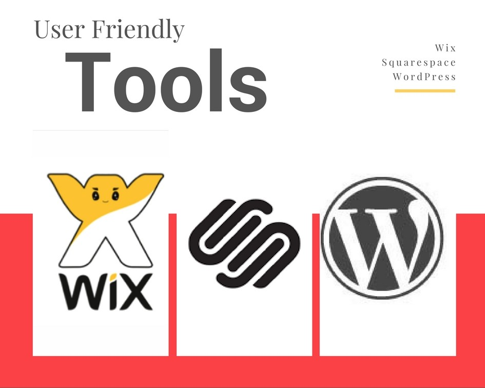 web design trends in 2017 user friendly tools