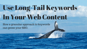 how long-tail keywords help your SEO