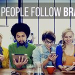 Why people follow brands