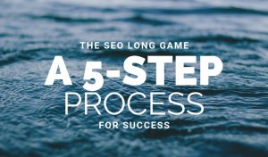 The SEO Long Game. A view from Jemully Media.