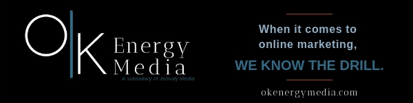OK Energy Media specializing in marketing for the Oil & Gas industry.