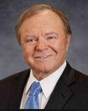 Harold Hamm, Chairman and CEO, Continental Resources