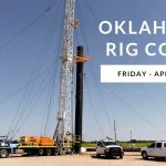 OKLAHOMA RIG COUNT 04.05.19